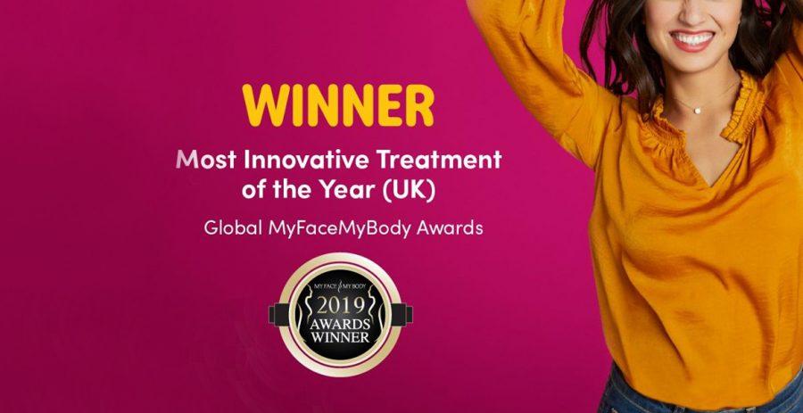miraDry e най-иновативната процедура на годината